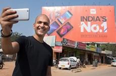 Tập đoàn công nghệ Trung Quốc Xiaomi tăng hiện diện tại Ấn Độ