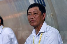 Thanh Hóa bất ngờ thay huấn luyện viên trước vòng 21 V-League