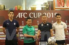 HLV Chu Đình Nghiêm: Hà Nội FC quyết tạo lịch sử trước Altyn Asyr