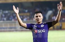 Quang Hải: Hai bàn thắng vào lưới Altyn Asyr là bình thường