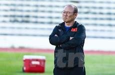 Danh sách tuyển Việt Nam của HLV Park Hang-seo: Vô lý mà thuyết phục