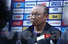 HLV Park Hang-seo gia hạn hợp đồng với VFF sau trận đấu với Thái Lan?