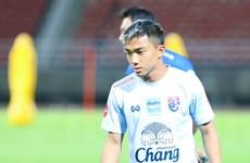 'Messi Thái' tự tin đánh bại Việt Nam nhờ tân huấn luyện viên Nhật Bản