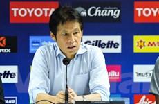 HLV Akira Nishino của Thái Lan thừa nhận Việt Nam là đối thủ khó nhằn