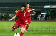 Vé trận Việt Nam với Malayisa tại Mỹ Đình chính thức được mở bán