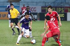 Kịch bản nào để Hà Nội FC vô địch V-League 2019?