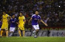 'Vô địch V-League xong, Hà Nội vẫn nhiều mục tiêu phía trước'