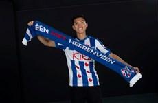 Đoàn Văn Hậu được HLV SC Heerenveen khen, nhiều cơ hội đá chính