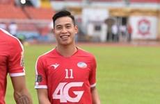 HLV Park Hang-seo triệu tập thêm tiền đạo cho tuyển Việt Nam