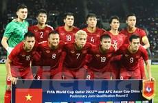 Trận Việt Nam với Indonesia đổi địa điểm sân vận động thi đấu