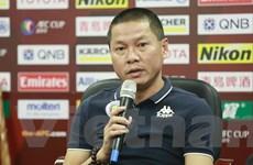 HLV Chu Đình Nghiêm: Quang Hải, Văn Quyết không phải tất cả với Hà Nội