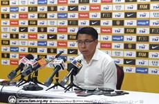 HLV Malaysia: Chúng tôi hưng phấn, sẵn sàng đánh bại tuyển Việt Nam