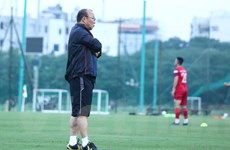 Nhận định Việt Nam với Malaysia: HLV Park Hang-seo hiểu rõ đối thủ