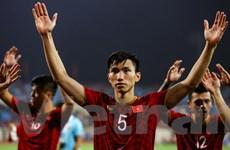 Tuyển Việt Nam tự tin đánh bại Indonesia sau trận thắng Malaysia