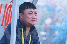 HLV Trương Việt Hoàng chia tay Hải Phòng, sẵn sàng dẫn dắt Viettel