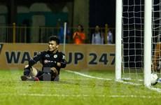 Thủ môn Bùi Tiến Dũng nhiều khả năng rời Hà Nội FC sau mùa giải 2019