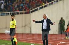 HLV UAE quyết tìm trọng tài đòi công bằng sau trận thua tuyển Việt Nam
