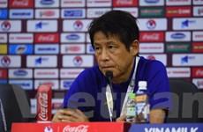 HLV Akira Nishino: 'Bóng đá Thái Lan cần học hỏi Việt Nam nhiều'