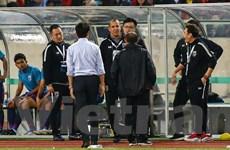 Trợ lý tuyển Thái Lan nói gì sau khi xúc phạm HLV Park Hang-seo?