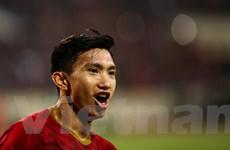 HLV Park Hang-seo chốt danh sách U22 Việt Nam dự SEA Games 30
