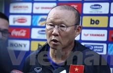 """'U22 Việt Nam nỗ lực để thỏa cơn khát huy chương vàng SEA Games"""""""