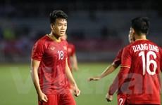 U22 Việt Nam có thể bị U22 Thái Lan loại từ vòng bảng SEA Games 30