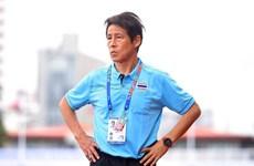Báo Thái Lan: U22 Việt Nam quá mạnh, về nước thôi Akira Nishino