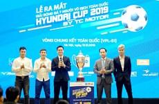 Giải bóng đá 7 người vô địch toàn quốc: Sôi động vòng chung kết 3 miền