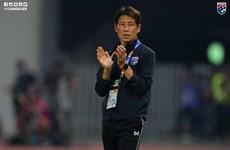 HLV Akira Nishino chỉ ra nguyên nhân U23 Thái Lan thua U23 Australia