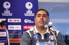 HLV U23 Jordan đã thấy điểm yếu U23 Việt Nam, tự tin đánh bại ông Park
