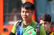 Tuyển U23 Việt Nam buồn vì có thể bị loại sớm ở U23 châu Á 2020