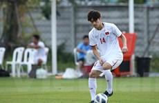 Lực lượng U23 Việt Nam tổn thất trước trận gặp U23 Triều Tiên