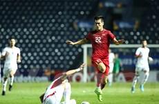U23 Việt Nam: Những ai cần khắc phục điểm yếu trước U23 Triều Tiên?