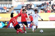 Tuyển nữ Việt Nam thua 0-3 Hàn Quốc dù thi đấu rất nỗ lực
