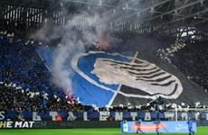 Nhà báo bị nhiễm COVID-19 khi sang Italy tác nghiệp Champions League