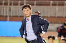 HLV Chung Hae Seong thừa nhận Bùi Tiến Dũng thường xuyên mắc sai lầm