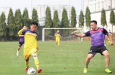 Tuyển nữ Việt Nam còn nhiều điểm yếu trước vòng play-off Olympic Tokyo
