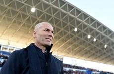 HLV Zidane: ''Barcelona sẽ chỉ trích Real Madrid sau khi thua cuộc''