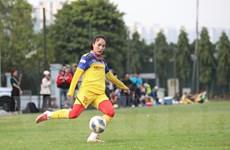 HLV Australia: 'Tuyển nữ Việt Nam là đối thủ khó chơi ở vòng play-off'