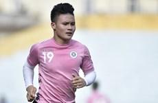 Quyền hạn của Hà Nội FC với việc quản lý thương hiệu hình ảnh cầu thủ
