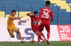 Vòng 1 V-League 2020: Viettel, Hải Phòng nhọc nhằn thắng sân khách