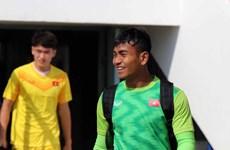 VFF bác bỏ đơn khiếu nại của thủ môn U23 Việt Nam ở vụ nghi án bán độ