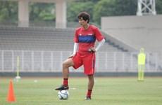 Trợ lý huấn luyện viên đội tuyển Indonesia nhiễm COVID-19
