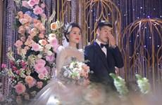 Hà Nội FC lên tiếng về nghi vấn Duy Mạnh 'động tay, động chân' với vợ
