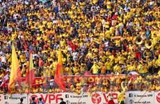 Chủ tịch VPF: Người hâm mộ hãy cứ đặt niềm tin vào bóng đá Việt Nam