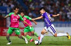 """HLV Hà Nội FC: """"Chúng tôi chuẩn bị đội hình mạnh nhất đối đầu HAGL"""""""