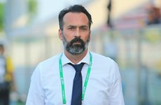 HLV Fabio Lopez kiện CLB Thanh Hóa, bầu Đệ sẵn sàng ra tòa án quốc tế