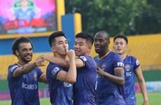 Tiến Linh giúp Bình Dương thắng ngược, dẫn đầu V-League 2020