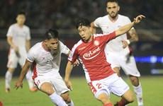Công Phượng chơi hay vẫn bị HLV Chung Hae Seong chỉ ra điểm yếu
