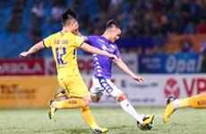 Vòng 6 V-League 2020: Cuộc đua tới ngã rẽ, các đội bắt đầu tách tốp